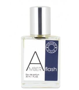 Amber Flash