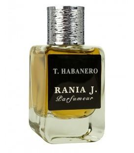 T. Habanero