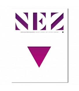 NEZ parfumerijos žurnalas - nr.03 - gegužė 17 - THE SEX OF SCENT