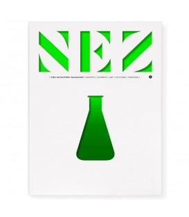 NEZ žurnalas - nr. 5 - Pavasaris/Vasara