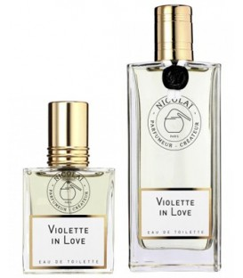 Violette in Love