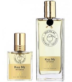 Kiss Me Intense