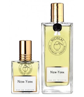 New York EDT